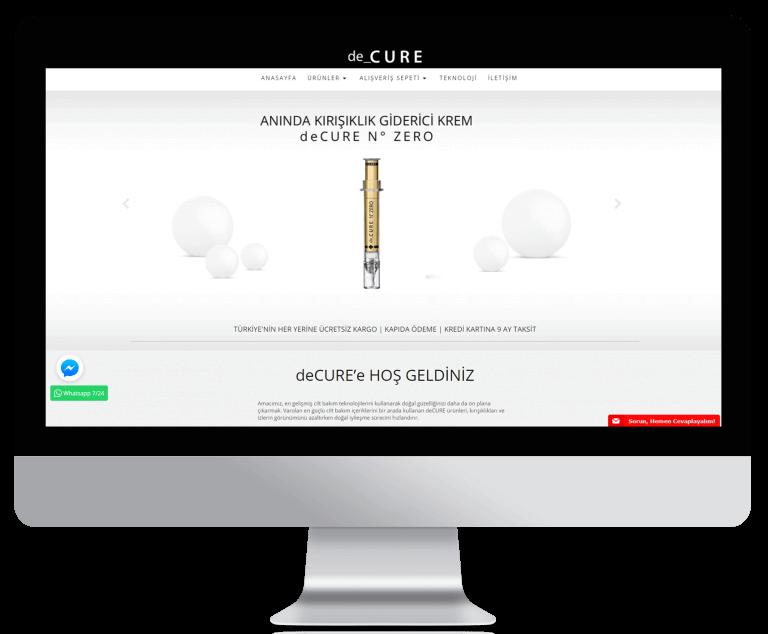 decure.com.tr
