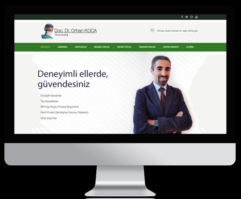 drorhankoca.com