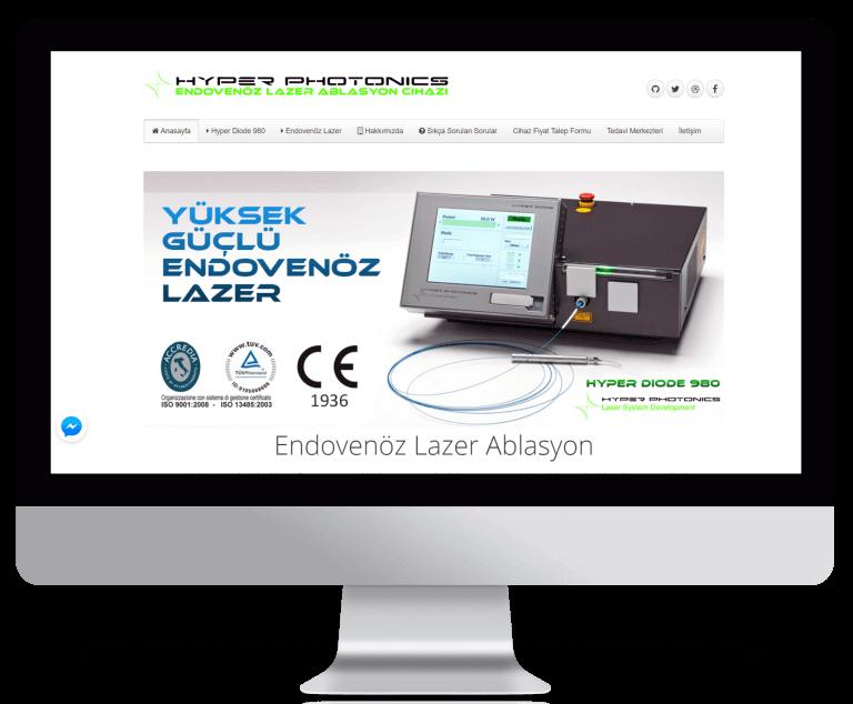 endovenozlazer.com